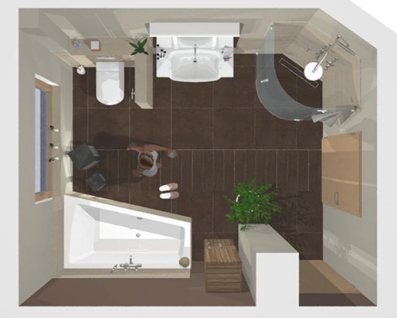 Badezimmer Aufteilung Neubau Free Plan De Travail Snack Cuisine With Badezimmer Aufteilung