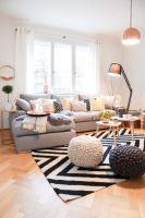 Gemütliches Wohnzimmer Ideen Kreativ On Mit Gemutlich ...