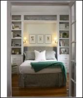 Kleines Schlafzimmer Gestalten Stilvoll On Auf For Designs ...