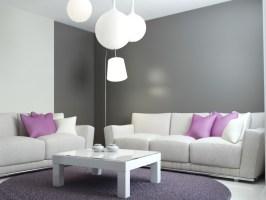 Tapete Grau Wohnzimmer Wunderbar On Auf Ruptos Com Farbige ...