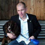 avatar for Martin Charlton
