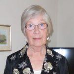 avatar for Maggie Redding