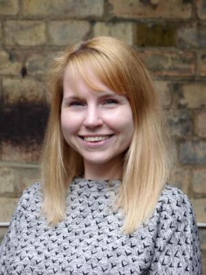 Hannah Fairbairn