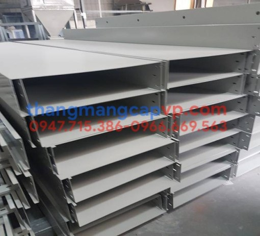 Máng cáp 900x100, cable trunking 900x100