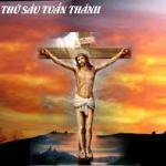 Album Thánh Ca Thứ Bảy Tuần Thánh Vọng Phục Sinh