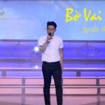 Bờ Vai Giêsu – Nguyễn Hồng Ân