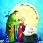 Thánh Ca Giáng Sinh Gia Ân Tango Noel Album Mối Tình Giesu