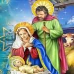 Tuyển Tập Thánh Ca Giáng Sinh Hải Ngoại Merry Christmas
