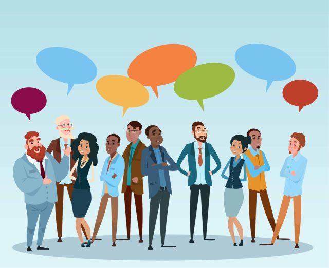 tuyển dụng bằng cách networking
