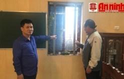 Ảnh hưởng từ Dự án thi công khách sạn tại 12 (cũ) Trần Phú: Các hộ dân hợp tác và mong sớm được đền bù thỏa đáng
