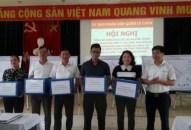 Quận Lê Chân:  Công bố các Đồ án điều chỉnh quy hoạch chi tiết tỷ lệ 1/500 Khu Hoàng Huy Commerce; Khu Hoàng Huy Mall tại phường Kênh Dương, Vĩnh Niệm.