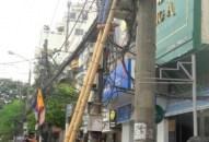 Quận Lê Chân: Lắp đặt hệ thống camera giám sát tại tuyến phố Tô Hiệu và Tôn Đức Thắng