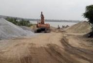 Quận Lê Chân: Gỡ khó trong quản lý, khai thác đất bãi bồi ven sông