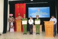 Công an phường Lạch Tray (Ngô Quyền): Quyết tâm cao giữ bình yên địa bàn