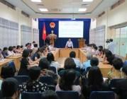 Quận Lê Chân khẩn trương triển khai kế hoạch thực hiện các biện pháp phòng, chống dịch sốt xuất huyết