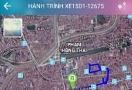 Công an quận Lê Chân: Tìm lại xe máy bị trộm cắp nhờ thiết bị định vị