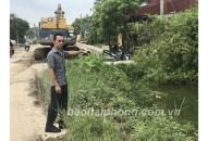Dự án nâng cấp tỉnh lộ 354, đoạn qua địa bàn xã Kiến Thiết (huyện Tiên Lãng): Rút kinh nghiệm trong lập phương án đền bù