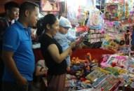 Quận Kiến An: Tổng mức bán lẻ hàng hóa đạt 3.944 tỷ đồng