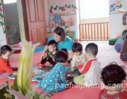 Phòng, chống tai nạn thương tích tại các trường mầm non: Tạo môi trường học tập an toàn với trẻ