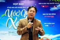 NSND Vương Duy Biên làm tổng đạo diễn Lễ hội Múa rối TP.HCM