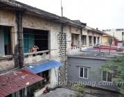 Cải tạo khu chung cư 311 phố Đà Nẵng (quận Ngô Quyền): Mong sớm được phê duyệt, triển khai