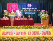 Đại hội Đảng bộ phường Lạch Tray lần thứ XII, nhiệm kỳ 2020 – 2025