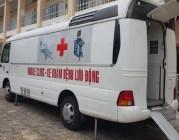 Bộ Y tế ra thông báo khẩn số 10: Bệnh nhân 237 bị tai nạn giao thông vào viện, phát hiện dương tính với COVID-19