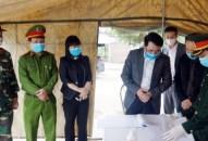 Huyện Tiên Lãng huy động xã hội hóa gần 1,8 tỷ đồng phòng chống dịch
