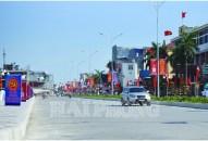 Dự án xây dựng đường Hồ Sen – Cầu Rào 2: Mở ra nhiều cơ hội phát triển