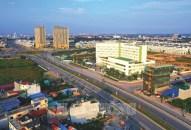 Báo cáo: Trả lời việc giải quyết các kiến nghị cụ thể của cử tri tại kỳ họp thứ 11, HĐND thành phố khóa 15
