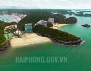 Tổ hợp Flamingo Cat Ba Beach Resort: Tâm điểm mới của du lịch nghỉ dưỡng cao cấp tại miền Bắc