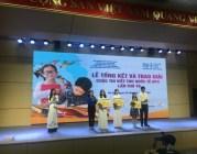 Học sinh Hải Phòng đoạt 1 giải Nhì và 1 giải Khuyến khích cuộc thi viết thư quốc tế UPU lần thứ 49