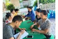 Nguy cơ vỡ họ hàng chục tỷ đồng tại xã An Thắng (An Lão): Người dân cần phối hợp để làm rõ
