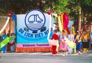 Du lịch Việt Nam: 60 năm xây dựng và trưởng thành