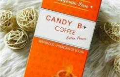 Cảnh báo: Sản phẩm Candy B+ Coffee Extra Power chứa tân dược không được cấp phép tại Việt Nam