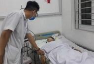 Bệnh viện Kiến An: Cứu sống bệnh nhân nữ 34 tuổi bị tai nạn giao thông vỡ lá lách