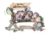 Bỏ Ban đại diện cha mẹ học sinh để bỏ nạn lạm thu