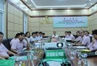 Hội nghị trực tuyến Tổng kết hoạt động ủy thác giai đoạn 2015 – 2020