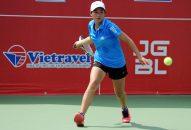 128 vận động viên tham dự Giải vô địch quần vợt nam, nữ quốc gia-Cúp Lạch Tray năm 2020
