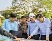 Nghiên cứu Dự án đầu tư xây dựng tuyến đường kết nối từ cầu Rào 3 (dự kiến) đến quận Đồ Sơn