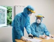 Bộ Y tế chỉ đạo tăng cường phòng chống dịch COVID-19 tại cơ sở khám, chữa bệnh