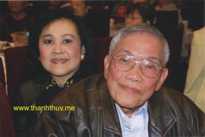 Thanh Châu, Lê Văn Thiện