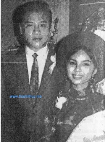 Đám cưới Lê Hoàng Hoa và Phương Hồng Loan