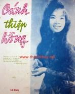 Canh thiep hong 2