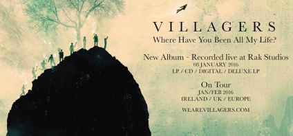 villagerss new