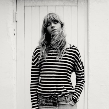 LUCY ROSE VINYL FRONT SLEEVE.indd