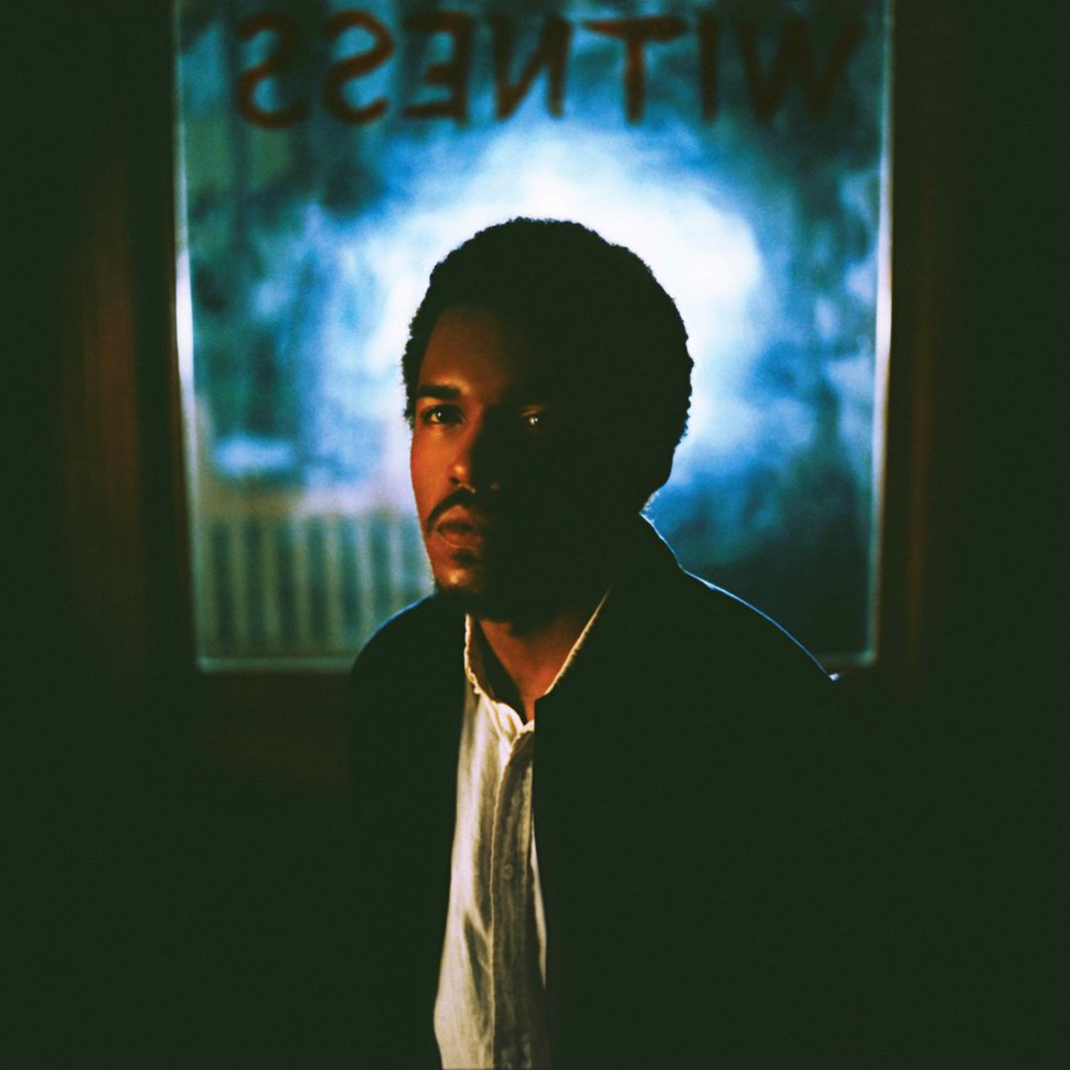 Album Review: Benjamin Booker - Witness