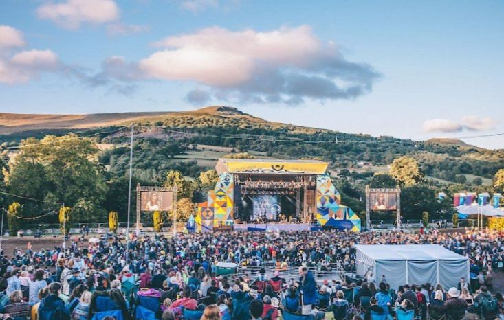 Festivals: Green Man 2017 Preview & Playlist