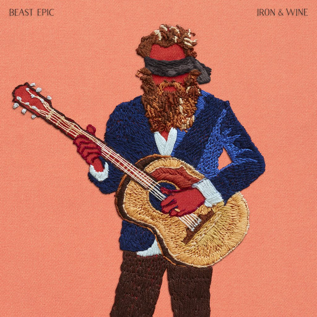 Album Review: Iron & Wine - Epic Beast