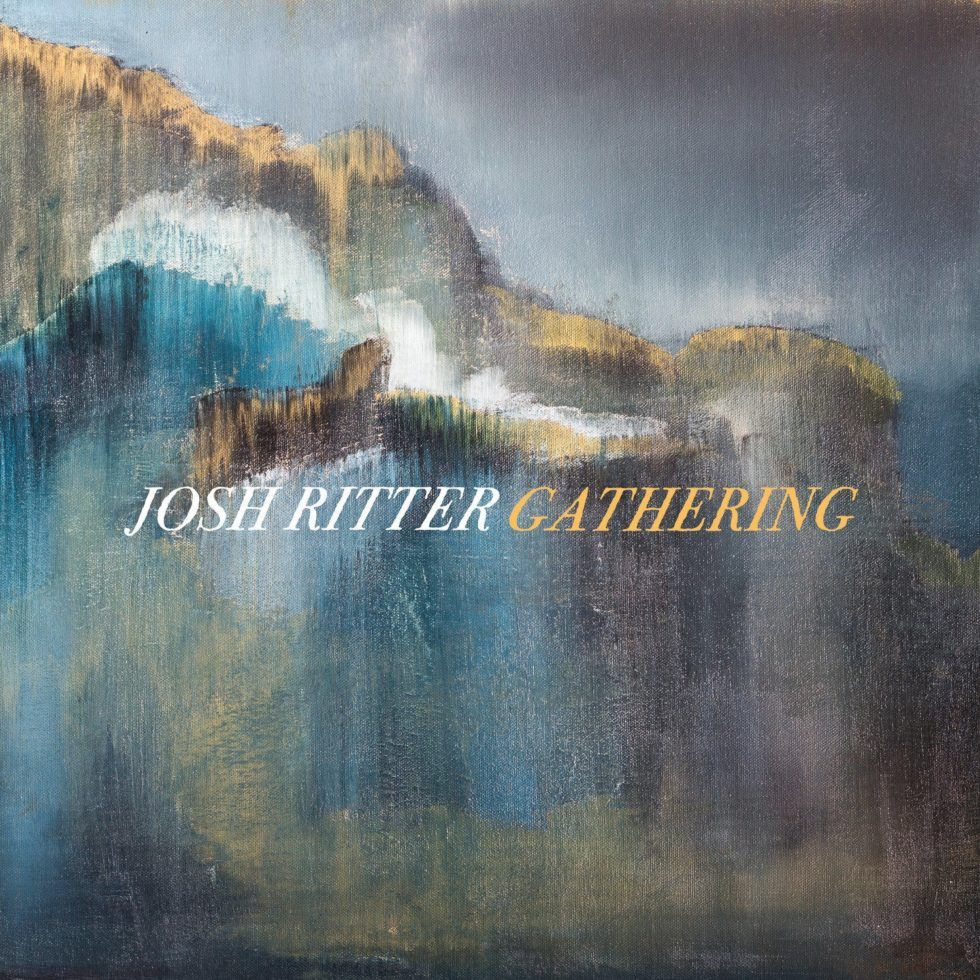 Album Review: Josh Ritter - Gathering